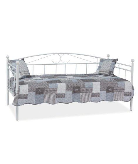 Кровать Signal ANKARA (белый) 90/200
