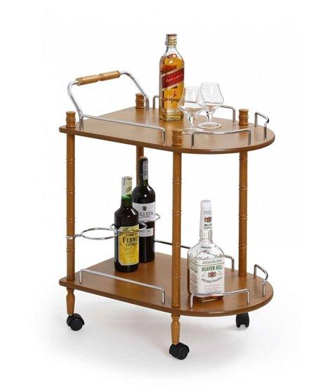 Стол сервировочный Halmar BAR-4