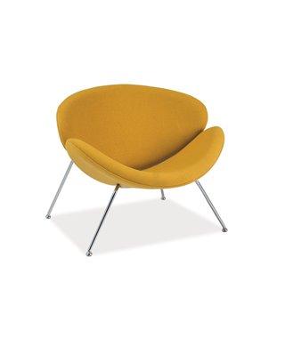 Кресло Signal MAJOR (желтый)