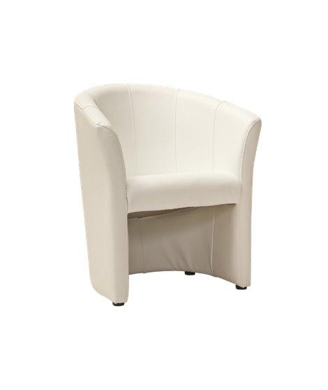 Кресло Signal TM-1 (белый)