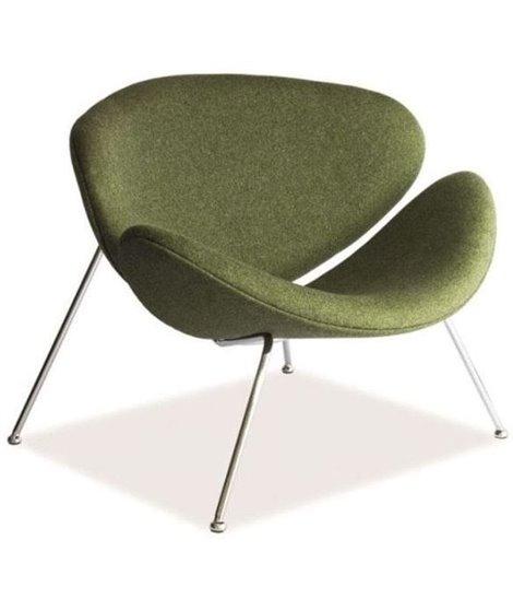 Кресло Signal MAJOR (зеленый)