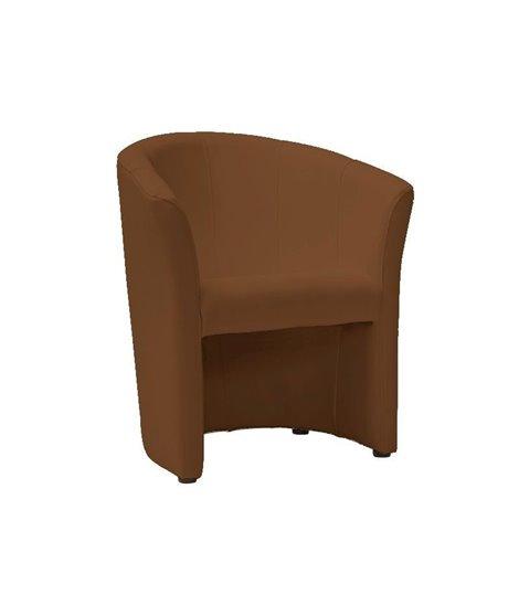 Кресло Signal TM-1 (коричневый)