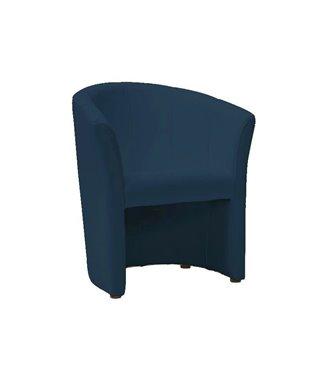 Кресло Signal TM-1 (синий)