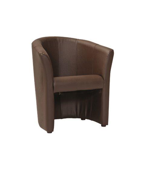 Кресло Signal TM-1 (темно-коричневый)