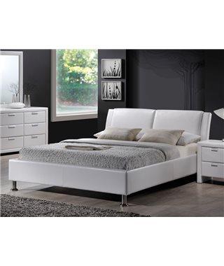 Кровать Signal MITO (белый) 160/200