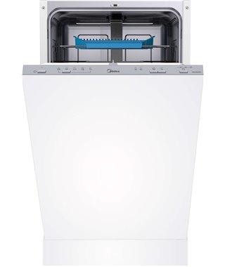 Посудомоечная машина Midea MID45S130, 4627121253014