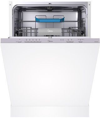 Посудомоечная машина Midea MID60S130, 4627121253083