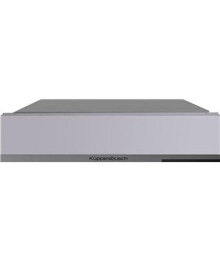 Шкаф для подогрева посуды Kuppersbusch CSW6800.0G5, Black Velvet