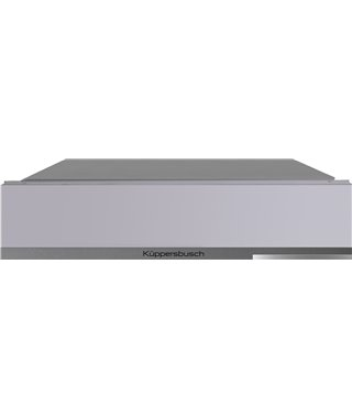 Шкаф для подогрева посуды Kuppersbusch CSW6800.0G1, Stainless Steel