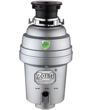 Измельчитель отходов Zorg ZR-75 D