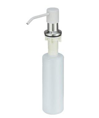 Дозатор мыла Granula GR-1403, арктик