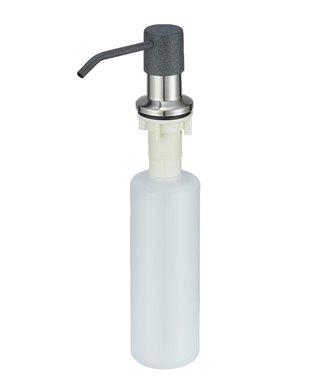 Дозатор мыла Granula GR-1403, графит