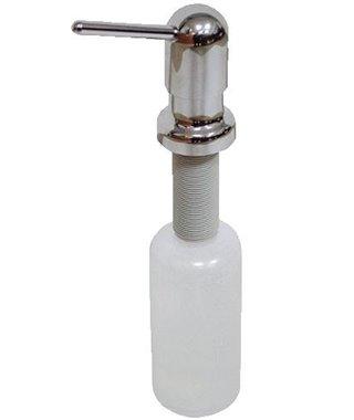 Дозатор для жидкого мыла Elleci ADI02300