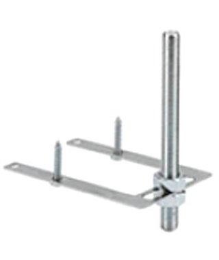 Стабилизатор Smeg STABMIX для крепления смесителя в стальные мойки и