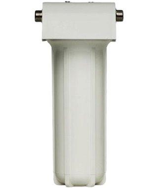 """Фильтр для воды Гейзер 1П 1/2"""", металлическая скоба"""
