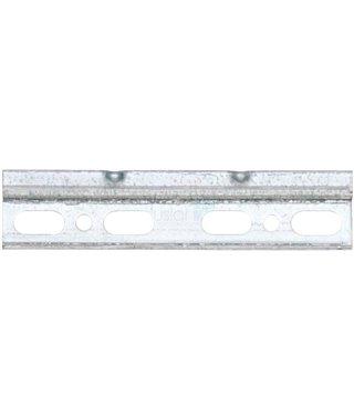 Рейка для скрытых подвесов SH-64 Vauth-Sagel F155145208514, длина 125 мм,встр.блокировка от снятия
