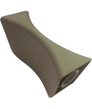 Разделитель для лотка Agoform 12010027, для FUTURA, материал пластик, цвет серый камень