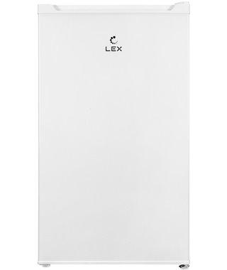 Холодильник Lex RFS 101 DF WH