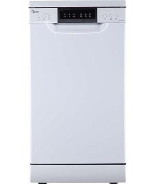 Посудомоечная машина Midea MFD45S130W, 4627121253151