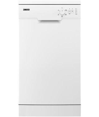 Посудомоечная машина Zanussi ZSFN121W1