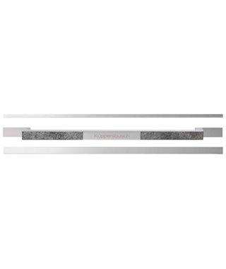Декоративные планки и ручка Kuppersbusch DK3012