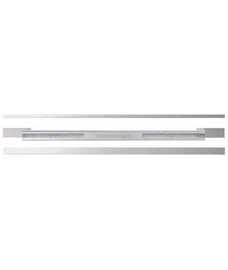 Декоративные планки и ручка Kuppersbusch DK3015