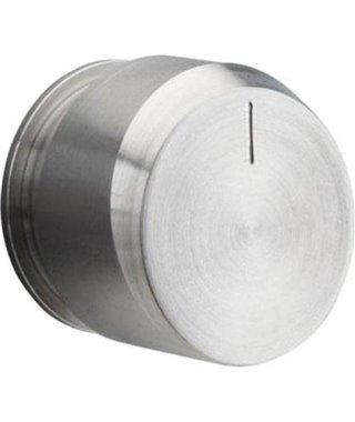 Комплект ручек Franke 112.0188.696, 4 шт. оптика нерж. стали