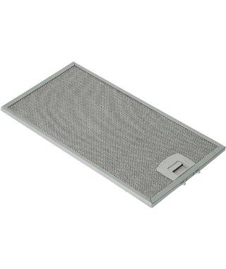 Фильтр алюминиевый жироулавливающий Krona С Slim, 466х259