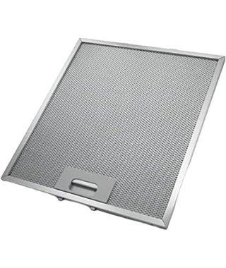 Фильтр алюминиевый жироулавливающий Krona 215х185х140