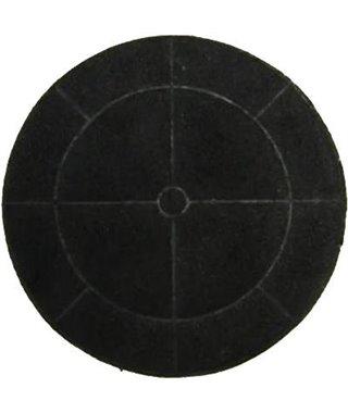 Угольный фильтр Krona TCF-018 F00, комплект 1 шт.