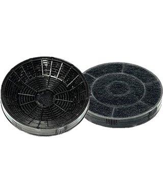 Угольный фильтр Krona тип KU (2 шт.) art. 971.1000.03