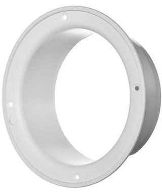 Фланец для воздуховода Lex Фланец круглый, d 125