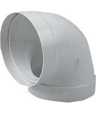 Переходник угловой Falmec KACL.391, круглый, 150 мм
