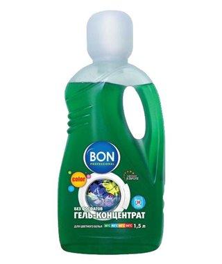 Гель-концентрат для стирки цветного белья Bon BN-202