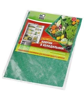 Антибактериальный коврик в холодильник Magic Power MP-612