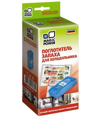 Поглотитель запаха для холодильника Magic Power MP-2010