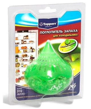 Поглотитель запаха для холодильника Topperr 3112