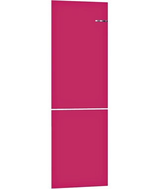 Съемная цветная панель Bosch KSZ1BVE00, малиновый