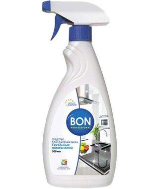 Чистящее средство для кухонных поверхностей Bon BN-156