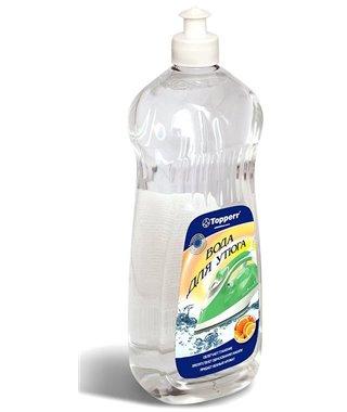 Вода парфюмированная для утюгов Topperr 3018