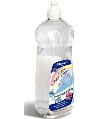 Вода парфюмированная для утюгов Topperr 3019