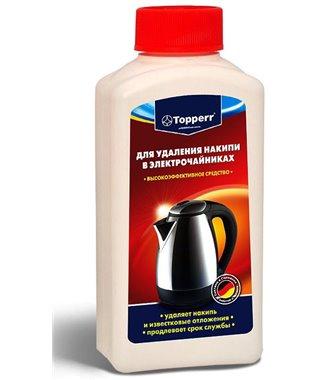 Средство для очистки от накипи чайников и водонагр Topperr 3031