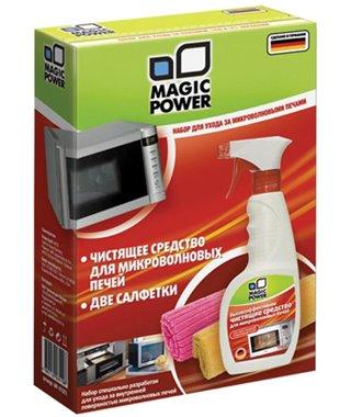 Набор для ухода за СВЧ Magic Power MP-21020