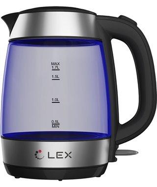 Чайник Lex LX-3001-1