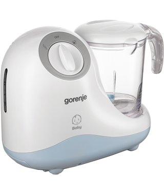 Комбайн для приготовления детского питания Gorenje BFM900BY