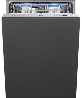 Посудомоечная машина Smeg STL62339LDE
