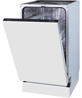 Посудомоечная машина Gorenje GV541D10