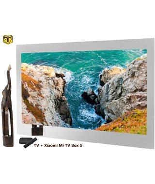 Avis AVS655SM (Magic Mirror) Android TV 9.0