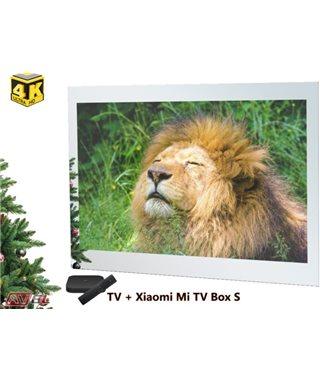 Avis AVS755SM (Magic Mirror) Android TV 9.0