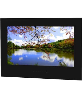 Avis AVS245SM Black Frame